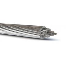 Провод АС 16-50 сталеалюминиевый неизолированный для воздушных линий электропередачи