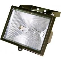 Прожектор DELUX FDL-254 1500W черный