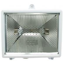 Прожектор HL101 R7S 500W галогенный белый