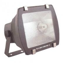 Прожектор металлогалогенный МНF-150 Rx7s, 150ВW, 220V, 350х230х85мм, IP65 10067656