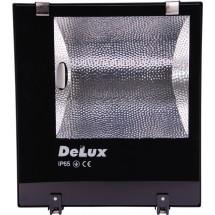 Прожектор DELUX MHF 400W SK черный