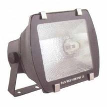 Прожектор металлогалогенный Delux МНF-70 Rx7s ІР65