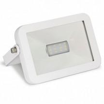 Прожектор светодиодный EUROELECTRIC LED COB белый 10W 6500K LED-FL-10(white)