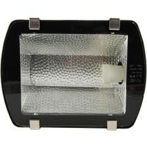 Прожектора DELUX MHF max 150W 45 E27 черный
