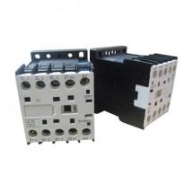 Пускатель электромагнитный ПМ 0-12-01 (LC1-K1201) АСКО УкрЕМ 220В A0040010034 миниатюрный