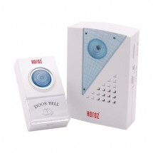 Радиозвонок HL452 12V Horoz 086 001 0001