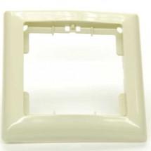 Рамка 1-постовая бежевый цвет HANAK 2120-800-1102 GES