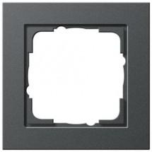 Рамка 1-я E2 Gira 021123 антрацит