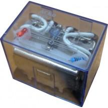 Реле электромагнитное промежуточное LY4 (АС 24 V) Аско УкрЕм A0090070005