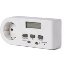 Реле мощности Енект e.control W01 i0310023 розеточное 16А