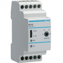 Реле контроля напряжения Hager EU101 1-фазное c регулировкой Umin и Umax