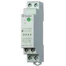 Датчик сумеречный Finder 16А 1NO 110-230В AC AgSnO2 ON/OFF IP54