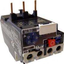 Реле тепловое PT-1302 (LR2-D1302) Укрем Аско A0040060002  0,16-0,25 А