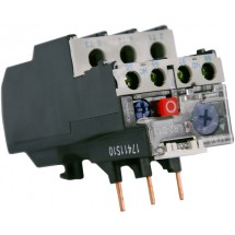 Реле тепловое АСКО РТ-1314 (LR2 - D1314)