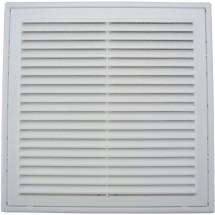 Решетка вентиляционная ДВ 350х350с