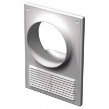 Решетка вентиляционная МВ 120с