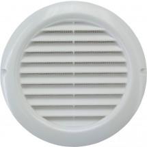 Решетка вентиляционная ДВ 100бВс