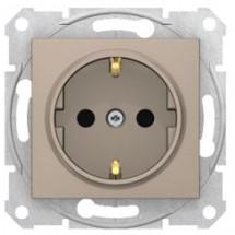 Розетки выключатели Sedna Schneider Electric. Купить электро ... 90439bd5ce7