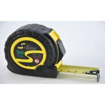 Рулетка с обрезиненным корпусом 15-149 2 функции 10метров/32мм