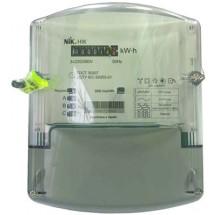Счетчик электроэнергии 3-фазный НIК 2301 АП2 1,0 5(60A) 220/380V