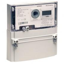 Счетчик электроэнергии 3-ф ACE3000 MC3 5(120)А 175х280х72