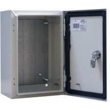 Корпус (бокс) герметичный RH 462 IP65 (400х600х200)