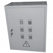 Щит металлический ЩУ-5 (97кВт)