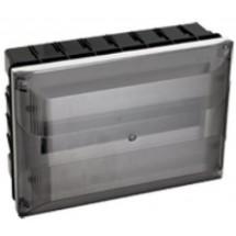 Щит пластиковый 12-модулей El-bi 530-002015-012