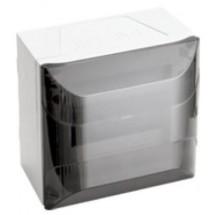 Щит пластиковый 6-модулей El-bi 530-001015-006
