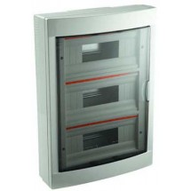 Щит пластиковый накладной 36 автоматов Viko 90912136