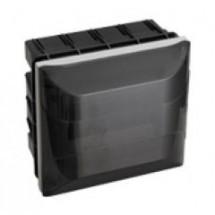 Щит пластиковый 6 модулей врезной El-bi 530-2015-006