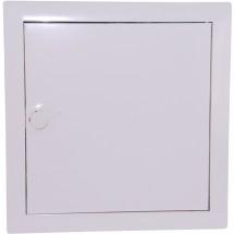 Щит пластиковый на 12(14) модулей для ГК VU12CN VOLTA (дверка металл)