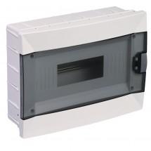 Щит пластиковый Makel 12 модулей внутренний 63012 IP40