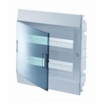 Щит пластиковый Mistral41, IP40, 1SLM004100A1205 внутренний ABB