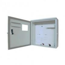 Щиток ЯУР-3Г-7Л ящик учета металлический ШхВхГ-360х400х157