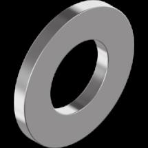 Шайба плоска М10 ЦБ