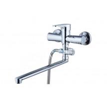 Смеситель для ванны ZEGOR PUD6-A146