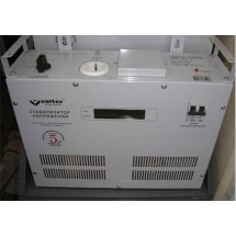 Стабилизатор напряжения Volter СНПТО 18 кВт Ш электронный ступенчатый на симисторных ключах