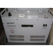 Стабилизатор напряжения Volter СНПТО 4 кВт Ш электронный ступенчатый на симисторных ключах