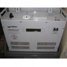 Стабилизатор напряжения Volter СНПТО 4 кВт У электронный ступенчатый на симисторных ключах