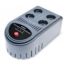 Стабилизатор напряжения сети 400Вт SVEN SOHO-1000 1-фазный