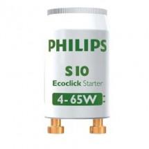 Стартер для люминесцентных ламп Philips S10 4-65 10019557
