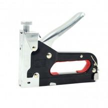 Степлер универсальный для металлических скоб 4-14мм