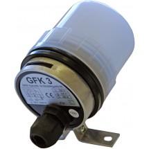 Сумеречное реле GFK-3 900Вт IP54 Ganz KK