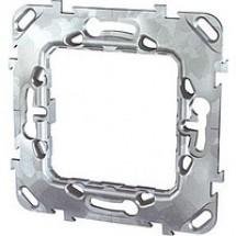 Суппорт металлический Schneider Elrctric Unika MGU7.002