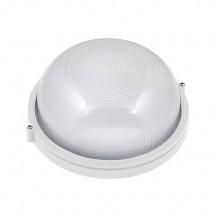 Светильник Horoz HL925WH 100W белый ІР54