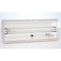 Светильник люминесцентный аварийный аккумуляторный Delux REL-116 1x6 (6V. 3Ah) 10008423
