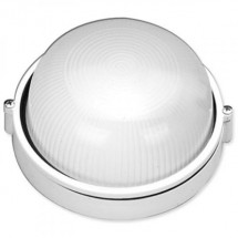 Светильник настенный Magnum MIF 010 100W E27 белый 10042324
