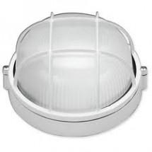 Светильник настенный Magnum MIF 012 60W E27 белый 10042322