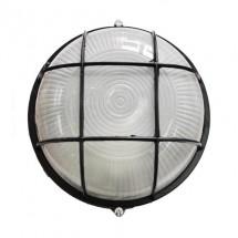 Светильник настенный Magnum MIF 012 60W E27 черный 10042323